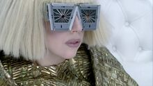 Lady Gaga - Bad Romance 003