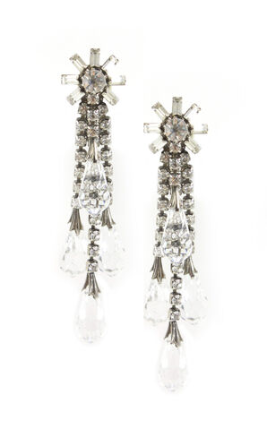 File:HoL - 1950s floral chandelier drop with faceted clear rhinestones and three crystal drops.jpg