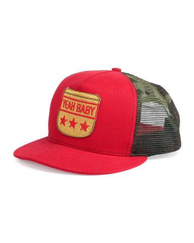 File:Saint Laurent - ''Yeah Baby'' flat bill hat.jpeg