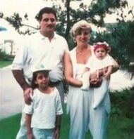 Germanotta Family
