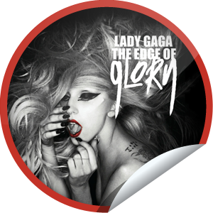 File:GetGlue Stickers - Lady Gaga The Edge of Glory.png