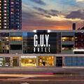 The G. U. Y. Hotel