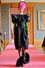 Schiaparelli x Lacroix - Autmn 2013