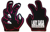 Born This Way Ball Paws