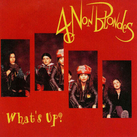 File:4 Non Blondes - What's Up.jpg
