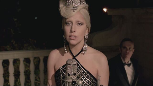 File:A Very Gaga Thanksgiving - ''Marry the Night'' 003.jpg