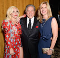 10-19-15 At National Arts Awards in NYC -Inside- 006