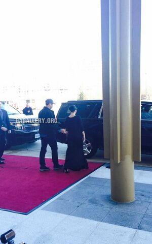 File:12-7-14 Leaving JFK Center For Performing Arts in Washington 001.jpg