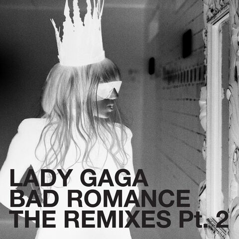 File:Bad Romance - The Remixes (Pt. 2).jpg