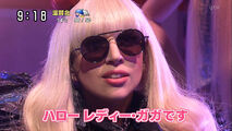 Applause Live On Sukkiri 2013 1
