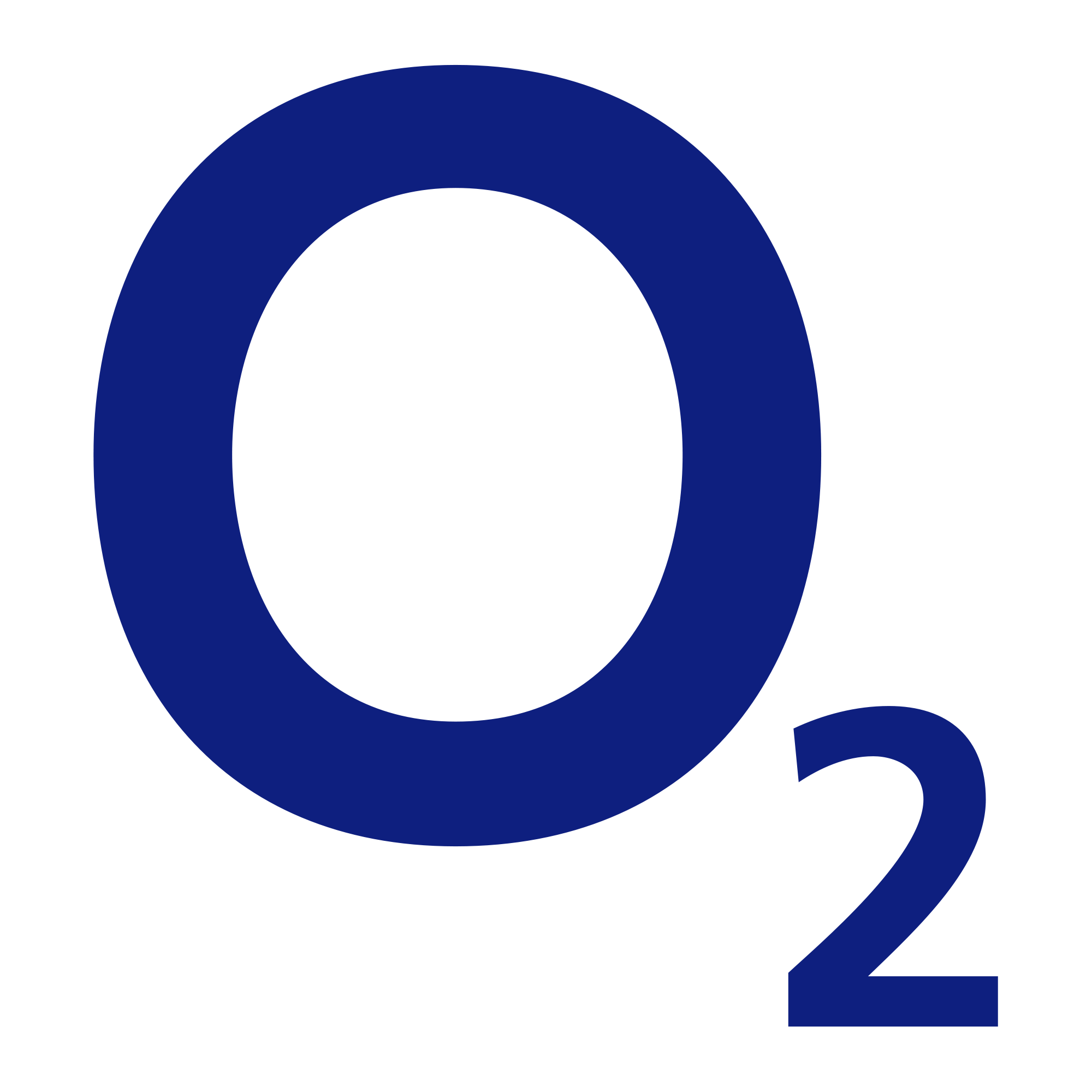 O2 Logo | Marketing in telecommunication