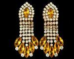House Of Lavande - Vintage earrings