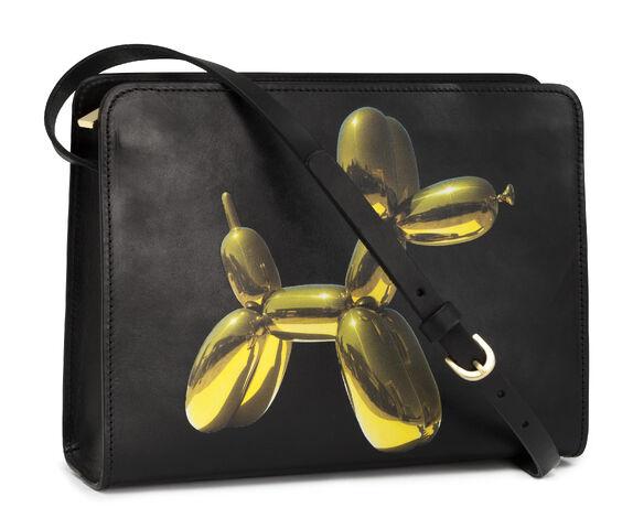 File:Jeff Koons x H&M - Balloon Dog bag.jpg