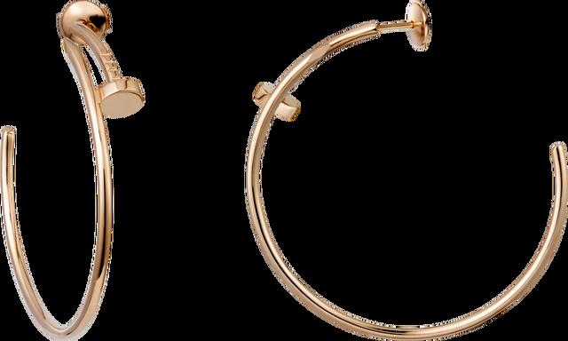 File:Cartier - Juste un Clou earrings.png