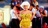 Haus of Gaga/The Fame#Daffodil dress