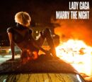 Marry the Night (chanson)
