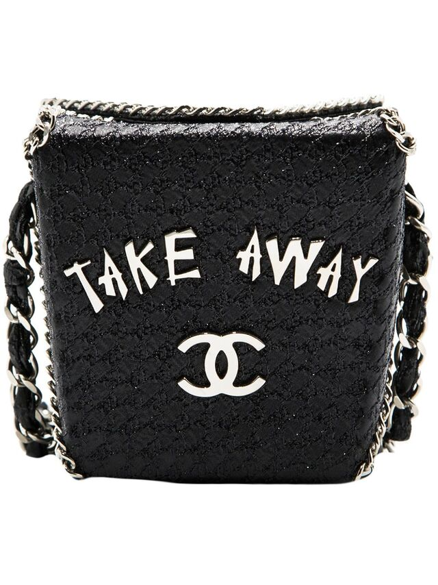 File:Chanel Pre-Fall 2010 'Take Away' Handbag.jpg