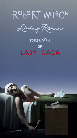 File:Robert Wilson Portraits of Lady Gaga Banner 001.jpg