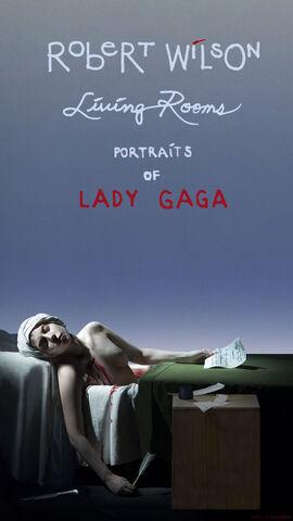 File:Robert Wilson Portraits of Lady Gaga Banner 001.jpg
