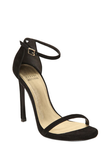 File:Stuart Weitzman - 120mm Nudist suede sandal.jpeg