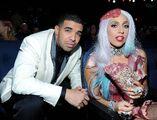 Gaga & Drake