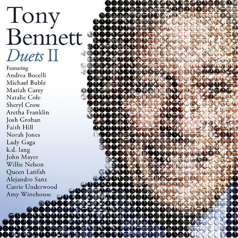 File:Tony Bennett - Duets II.jpg