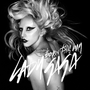 BornThisWay-Single