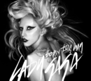 Born This Way (chanson)