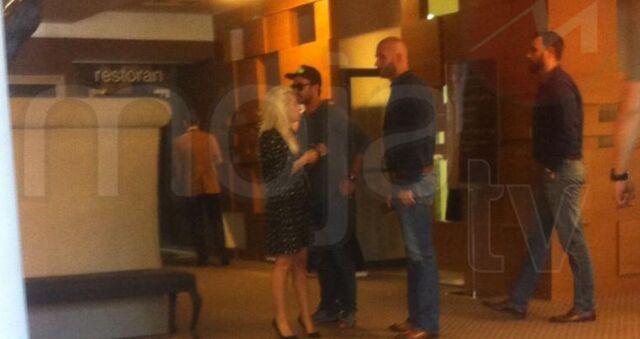 File:6-7-15 Leaving Hotel in Belgrade 001.jpg