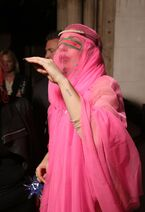 9-16-12 Attending London Fashion Week 006