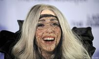 Lady Gaga dapd Michael Gottschalk