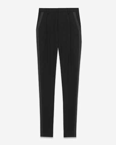 File:YSL - Iconic Le Smoking trouser.jpg