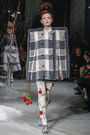 Thom Browne - Fall 2013 RTW Collection 003