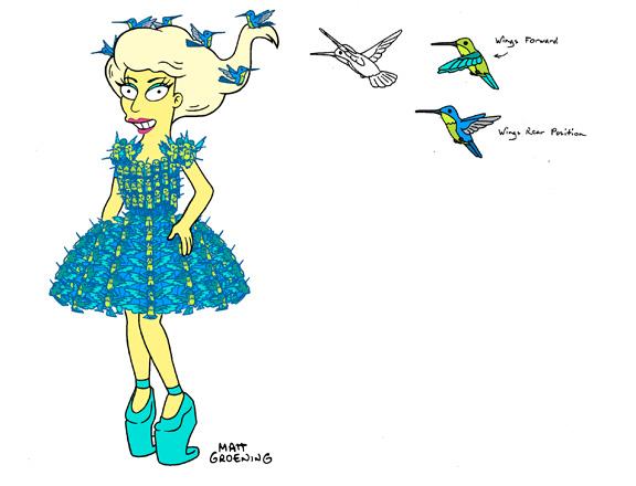 File:Lisa Goes Gaga Hummingbirds Dress.jpg