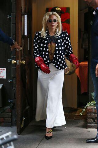 File:6-21-15 Leaving Joanne Trattoria Restaurant in NYC 001.jpg