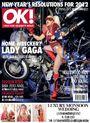 Ok! Magazine - Thailand (Jan 6, 2012)