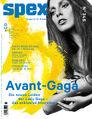 Spex Magazine (October 2013)