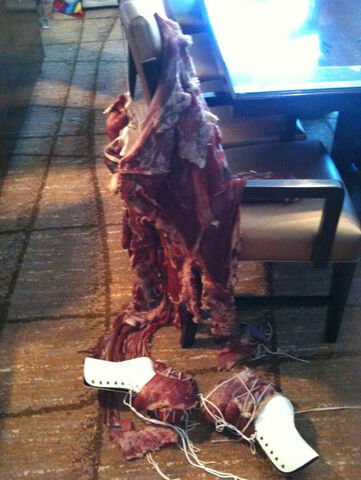 File:Meat Dress (Backstage).jpg