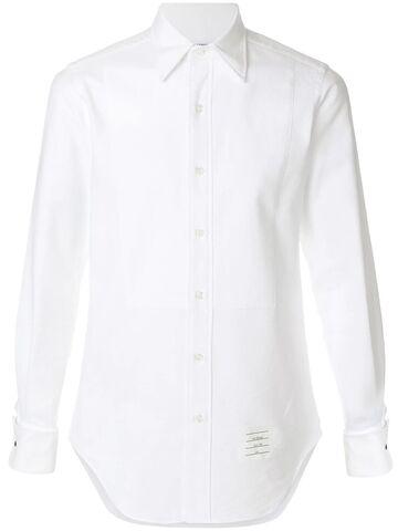 File:Thom Browne - Classic shirt.jpg
