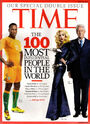 TIME 100 May 2010 cover