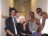 5-9-09 Austin Music Hall 005