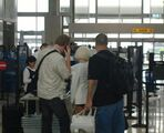 5-7-09 Austin Airport