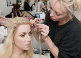 Lady Gaga - WIP - Hair Insertion 2010