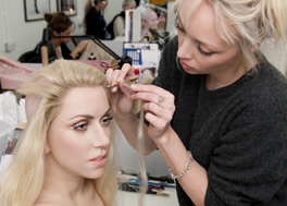 File:Lady Gaga - WIP - Hair Insertion 2010.jpg