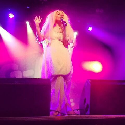 File:10-26-13 At G-A-Y Nightclub - Venus performance 001.jpg