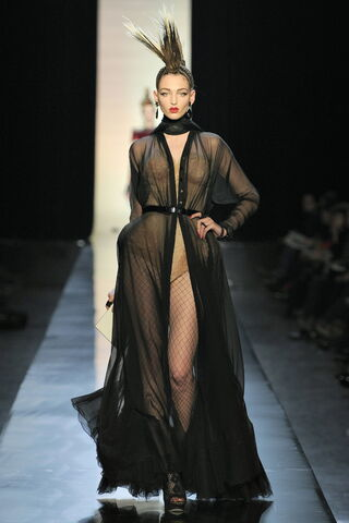 File:Jean Paul Gaultier SS 2011 Couture Dress.jpg