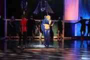 4-28-11 The Ellen DeGeneres Show Rehearsing 016