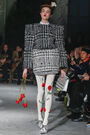 Thom Browne - Fall 2013 RTW Collection 002
