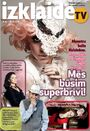 Izklaide Magazine - Latvia (Oct 28, 2010)