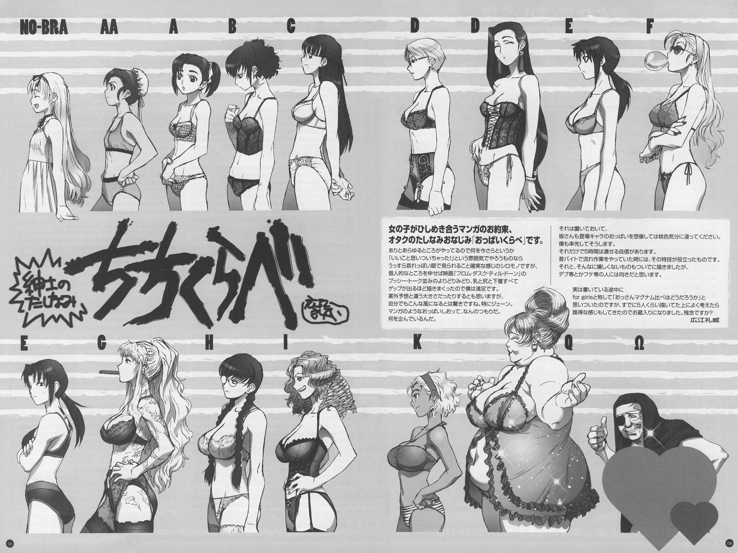 image 493975 bl breast rank 124 png black lagoon wiki fandom  : breast size diagram - findchart.co
